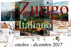 Zurigo in italiano