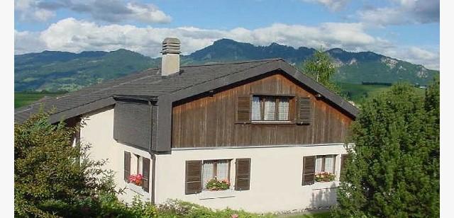 Wie Viel Kostet Ein Haus In Der Schweiz